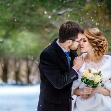 Wedding photographer Aleksandra Podgola (podgola). Photo of 01.03.2017