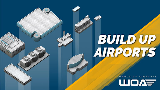 World of Airports screenshots 4