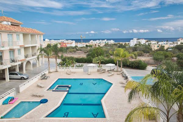 Palm Village Villas