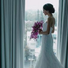 Wedding photographer Israel Arredondo (arredondo). Photo of 09.11.2017