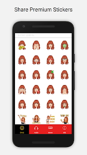 Kathymoji by Kathy Griffin- screenshot thumbnail