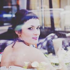 Wedding photographer Elena Kashnikova (ByKashnikova). Photo of 06.12.2012