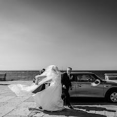 Wedding photographer Matteo Lomonte (lomonte). Photo of 28.05.2018