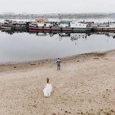 Wedding photographer Elli Fedoseeva (ElliFed). Photo of 09.11.2018