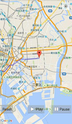 免費下載工具APP|擬似ロケーション(Fake GPS Location) app開箱文|APP開箱王