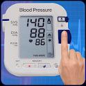 Blood Pressure-BP Check Prank icon