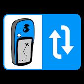 GPS Transfer