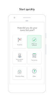 TurboTax Tax Return App – Max Refund Guaranteed- screenshot thumbnail