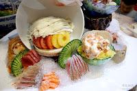 宜蘭千藝創意料理-海鮮餐廳.restaurant