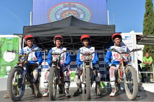 Trial delle Nazioni. Italia quinta a 4 punti dal podio