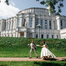Wedding photographer Alina Gorokhova (adalina). Photo of 23.07.2018