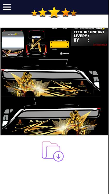 8000+ Gambar Ff Bus Simulator HD Terbaru