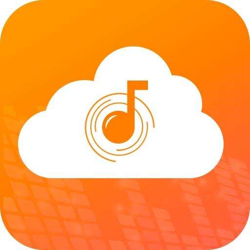 音乐播放器 音樂 App LOGO-硬是要APP