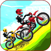 Trail Moto Rider: Super Stunt Bike Racing Mania