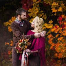 Wedding photographer Natasha Ivanina (ivaninafoto). Photo of 05.10.2017