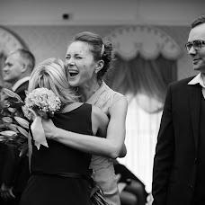 Wedding photographer Anna Volkova (malish00ka). Photo of 08.07.2015