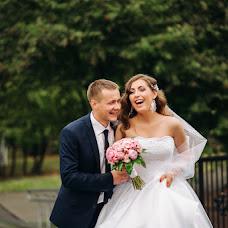 Wedding photographer Alena Samuylich (Lenokkk). Photo of 07.10.2015