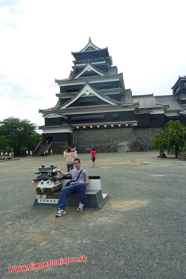 P1060961 Con castillo-chan (Kumamoto) 15-07-2010