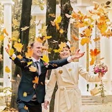 Wedding photographer Roman Protchev (LinkArt). Photo of 29.03.2018