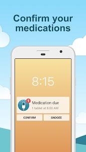 Pill Reminder & Medication Tracker – MyTherapy 2