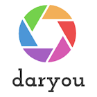 Photo Daryou editor.pro icon