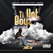 Ti Hot Boyz (Street Album)