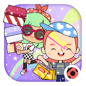 Miga Town: My Store Icon