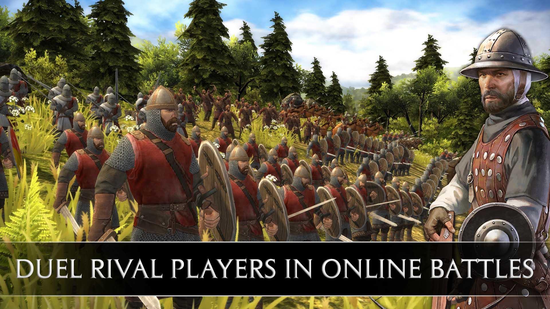 Total War Battles: KINGDOM screenshot #9