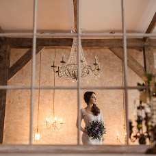 Wedding photographer Natalya Shvedchikova (nshvedchikova). Photo of 12.02.2018