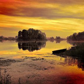 by Branka Radmanić - Landscapes Sunsets & Sunrises