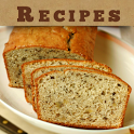 Bread Recipes! icon
