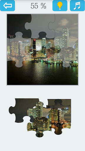 Jigsaw Puzzle  screenshots 11