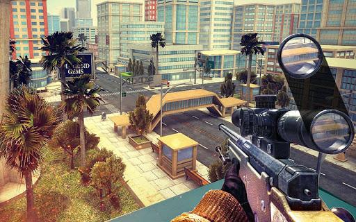 Real Gun Sniper Shooter 1.14 screenshots 1
