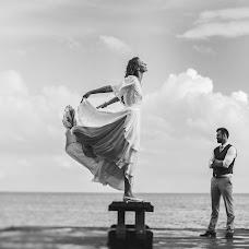 Wedding photographer Agne Solovjovaite (solovjovaite). Photo of 05.10.2016