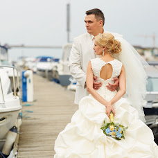 Wedding photographer Maksim Uchaev (MatteO). Photo of 17.08.2016