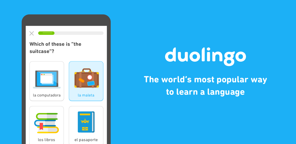 Duolingo: Learn Languages Free 4 28 3 Apk Download - com