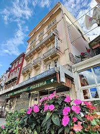 hôtel particulier à Lourdes (65)