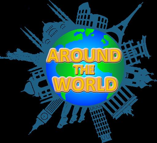 Around the World - Quiz Games