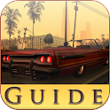 Key GTA Guide SAN ANDR icon