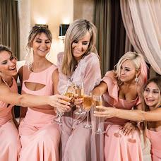 Wedding photographer Pavel Scherbakov (PavelBorn). Photo of 01.11.2017