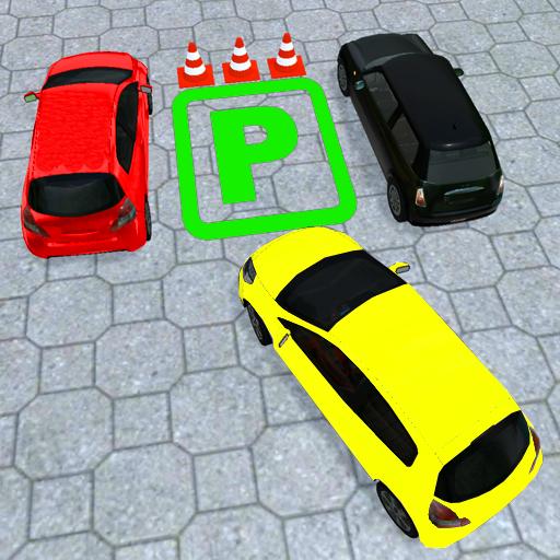 Car Parking Sim Game 2017