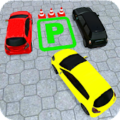 Car Parking Sim Game 2017