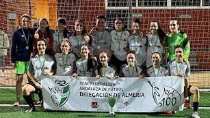 Las jugadoras de La Cañada han brillado en esta Liga.