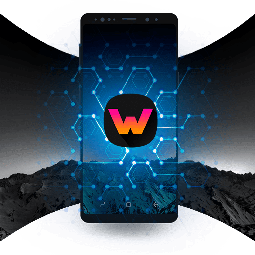 Live Wallpapers HD & Backgrounds 4k/3D - WALLOOP™ 8 9