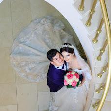 Wedding photographer Bakhrom Khatamov (bahman). Photo of 03.04.2018