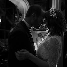 Wedding photographer Chiqui Velasquez (chiquivelasquez). Photo of 18.05.2015