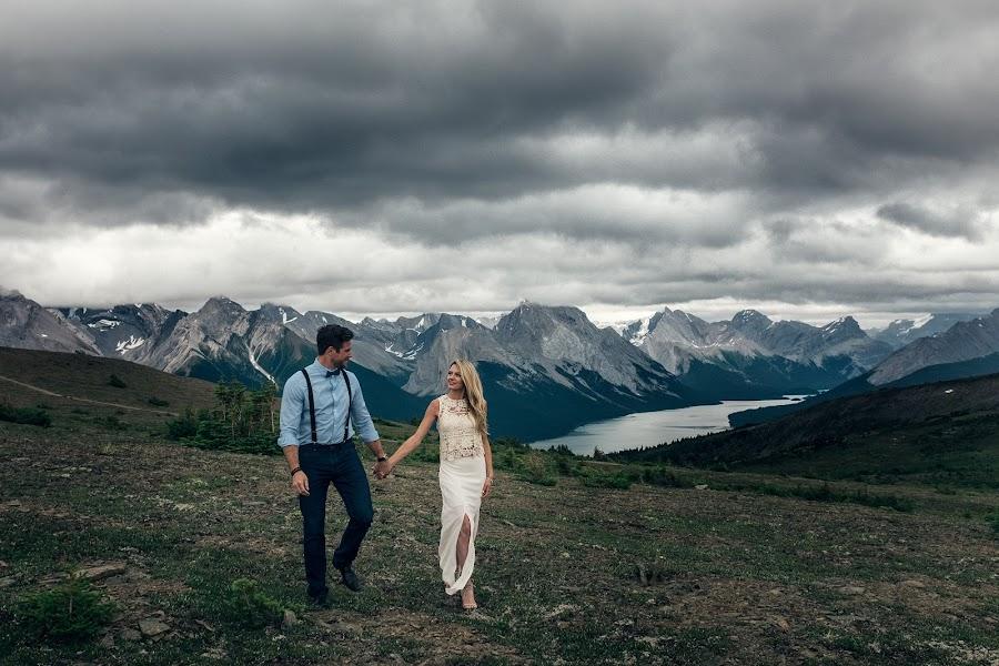 Wedding photographer Marcin Karpowicz (bdfkphotography). Photo of 21.08.2017