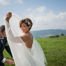 Wedding photographer Paolo Berzacola (artecolore). Photo of 08.12.2018