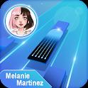 Melanie Martinez Piano Tiles All Song icon