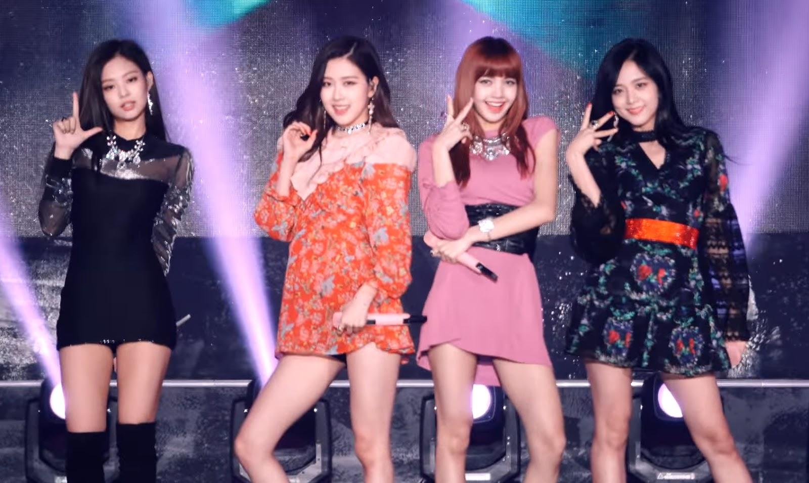 blackpink 2nd girl group yg treasure box